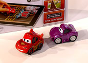 Disney Appmate Cars 2
