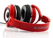 Zumreed Headphones