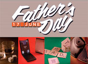 fathers day at firebox