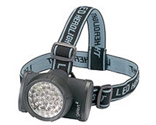 Gelert LED Head Torch