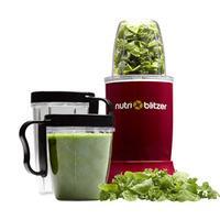 Nutri Blitzer – Nutrition Extractor