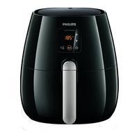 Philips HD9230/20 Viva Airfryer – Ink Black, Black
