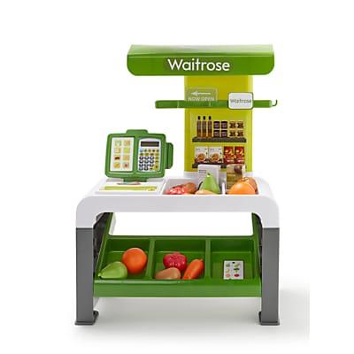 John Lewis & Partners Waitrose Supermarket